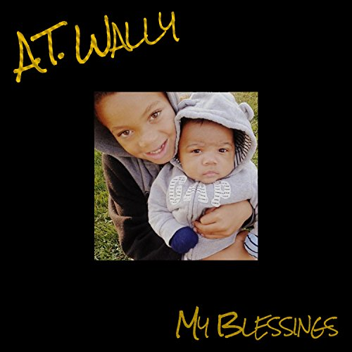 My Blessings [Explicit]