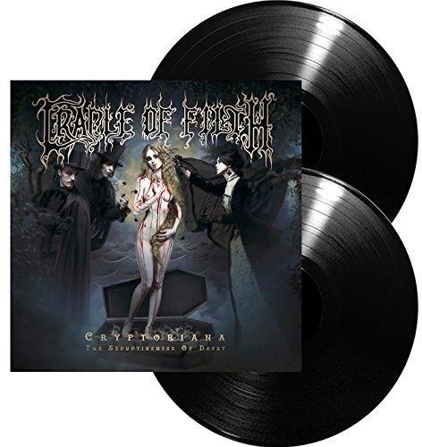 Cradle of Filth - Cryptoriana: The Seductiveness Of Decay - Zortam Music