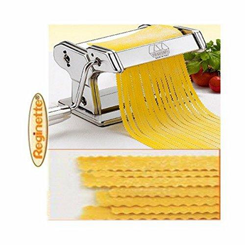 Marcato 12mm Reginette Pasta Attachment