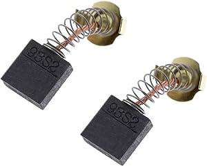 Ridgid 816768 Carbon Brush 089037004271 - 2 Pack
