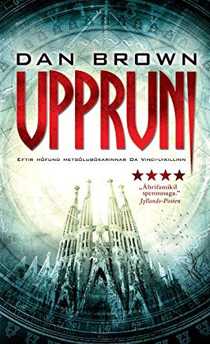Uppruni (Icelandic Edition)
