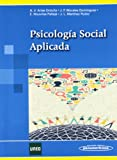 img - for Psicolog a social aplicada / Applied Social Psychology: Incluye sitio web (Spanish Edition) book / textbook / text book
