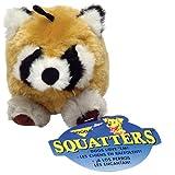 Petmate Squatter Raccoon – Medium, My Pet Supplies