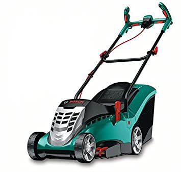 Bosch Home and Garden 0.600.8A4.100 Bosch Cortacésped ROTAK 37 ...