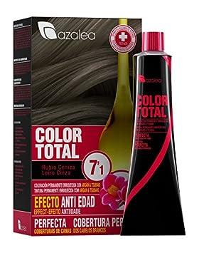 azalea 1099 37594 color total permanent coloration 60 ml - Coloration 60