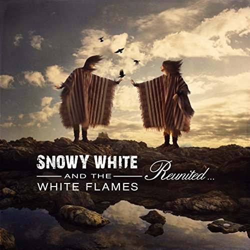 Snowy White and The White Flames-Reunited-(SWWF 2017)-CD-FLAC-2017-WRE Download