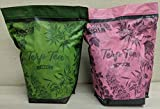 Roots Organics Terp Tea Combo Set (Grow + Bloom), 9 lb Bags