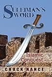 Suleiman's Sword, Chuck Nance, 1456873652