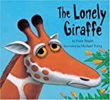 Lonely Giraffe, Peter Blight, 0747568944