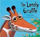 Lonely Giraffe, Peter Blight, 0747568944