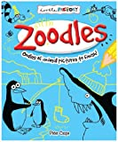 Zoodles!: Oodles of Animal Pictures to Finish! (Doodle Factory)