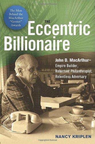 john d macarthur - 1