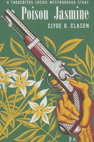 Jasmine Vintage Perfume (Poison Jasmine (Rue Morgue Vintage Mysteries))