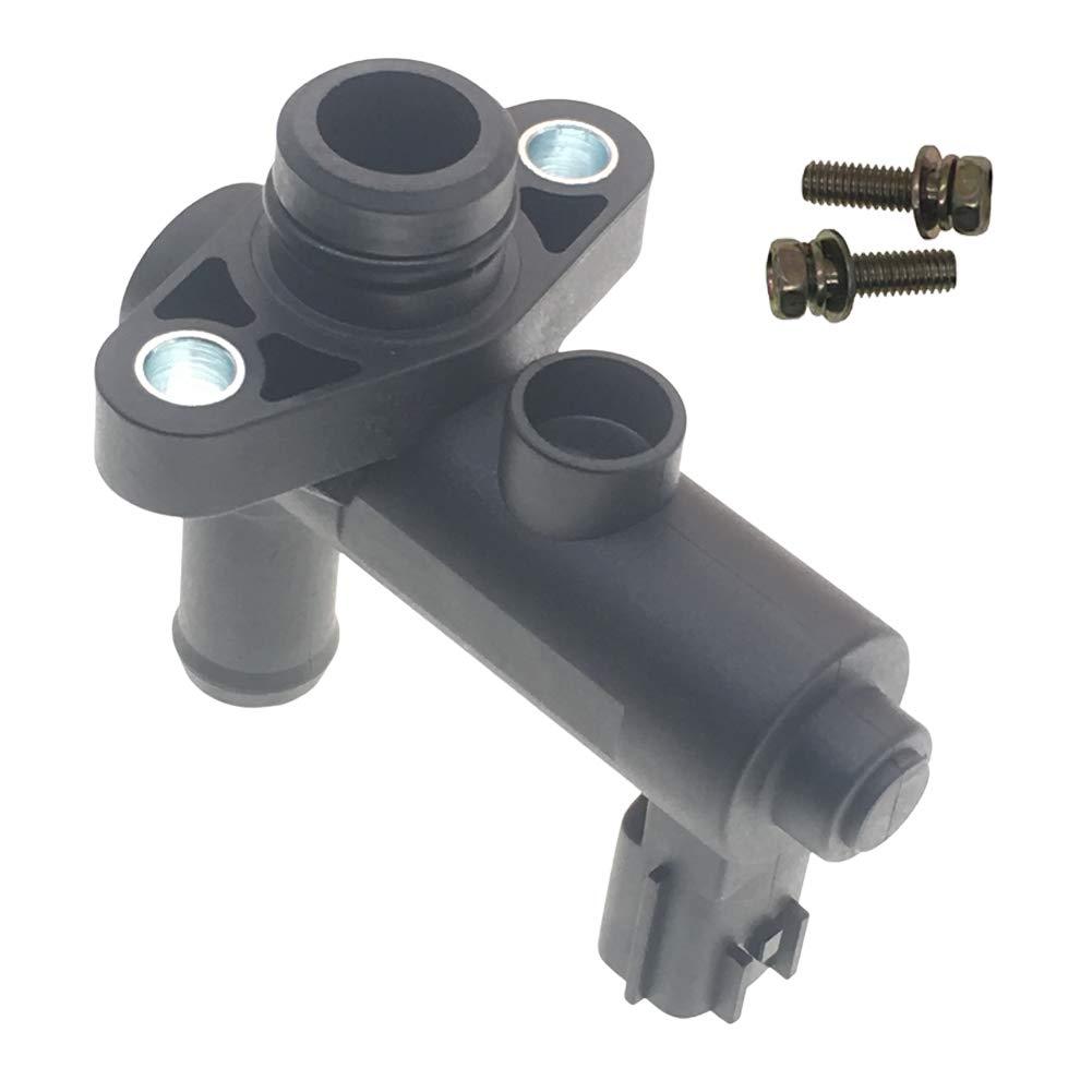 EVAP Evaporative Emissions Vapor Canister Vent Valve Solenoid 911-503 14935-AM600 14935-AM60A 14935-AM60B compatible with Nissan Altima Sentra Infiniti