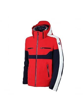 Ski 48 Homme Veste Carlo Vêtements Accessoires Et Pd78qWO