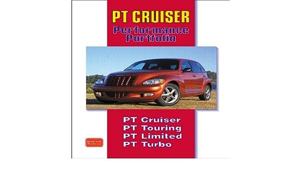 Chrysler PT Cruiser Performance Portfolio: Amazon.es: R. M. Clarke: Libros en idiomas extranjeros