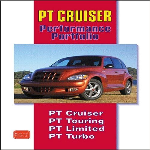 Chrysler PT Cruiser: Performance Portfolio