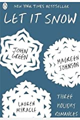 Let it Snow Paperback