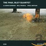Paul Bley Quartet