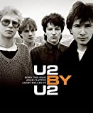img - for U2 by U2 book / textbook / text book