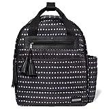 Skip Hop Riverside Ultra Light Backpack - Black Dot