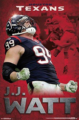 a9e7daa6 Which is the best jj watt poster? | Goriosi.com