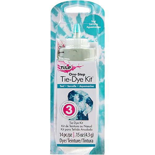 Tulip One-Step Dye Kits- Teal (28937)