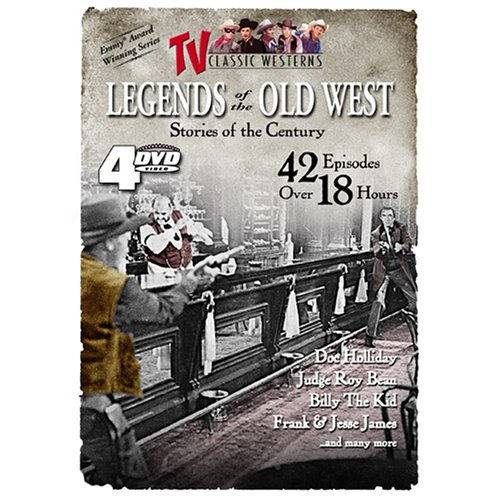 Legends of the Old West by sound digital