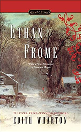 when was ethan frome written