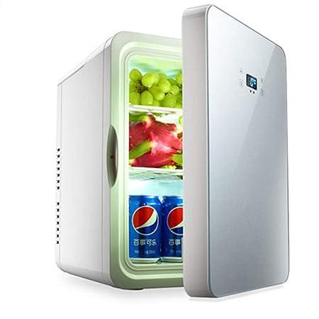SWJ Refrigerador del automóvil Silencio Inteligente Cool Box ...