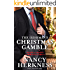 The Irishman's Christmas Gamble: A Wager of Hearts Novella