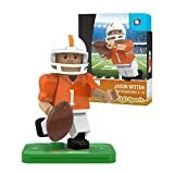NCAA Tennessee Volunteers Jason Witten Gen 2 Player Mini Figure, Small, Black