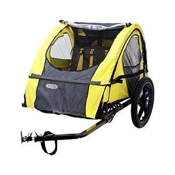 Instep Presto Bike Trailer Baby