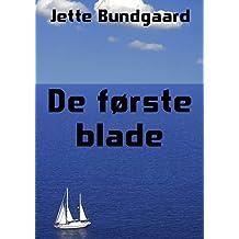 De første blade (Danish Edition)