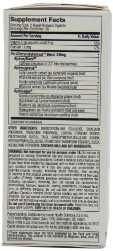 Garcinia insulin