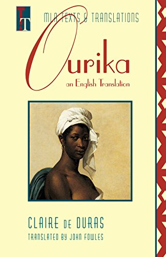 Ourika: An English Translation (Texts and Translations Book 3) (English Edition)