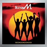 Boney M - We Kill the World (Dont Kill the World)