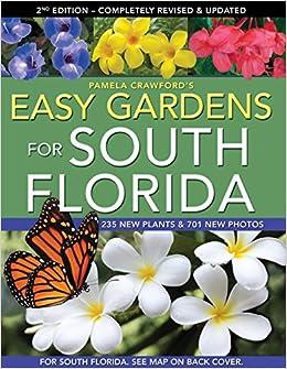 Butterfly Garden Plants South Florida