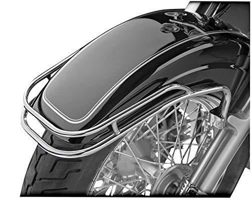 Show Chrome Vl800/C50 Chr Frt Fender Rail Vl800/C50 82-210 New