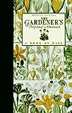 The Gardener's Perpetual Almanac, Martin Hoyles, 0500017638