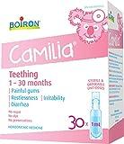 Boiron Camilia Soulagement de la dentition, 30-Dose