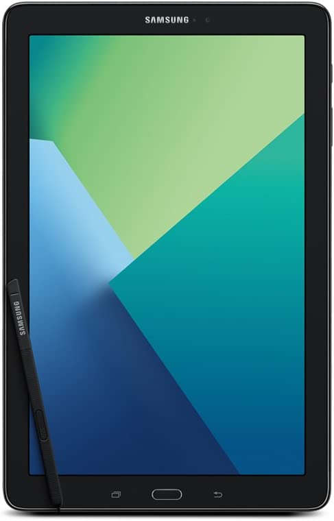 Amazon Com Samsung Galaxy Tab A Sm P580nzkaxar 10 1 Inch 16 Gb Tablet With S Pen Black Computers Accessories