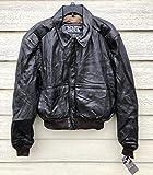 New Vintage Schott Genuine Leather Flyer's Man