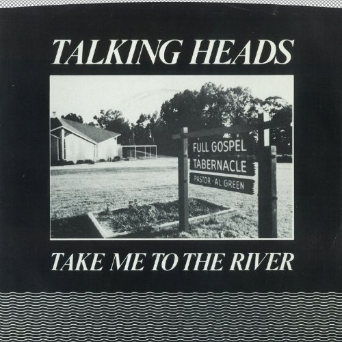 Take Me To The River [Edit] / ...