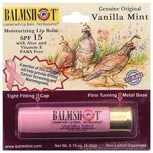 Balmshot Lip Balm Pink
