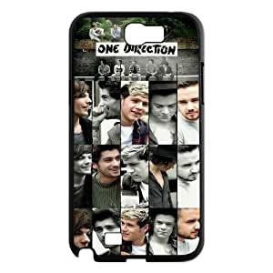 [bestdisigncase] For Samsung Galaxy Note 2 -One direction & Harry style PHONE CASE 19