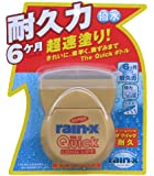 スーパーレイン・X ザ・クイック耐久 8489[HTRC 3] 撥水剤