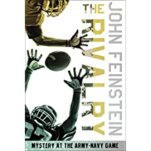 The Rivalry: Mystery at the Army-Navy Game (The Sports Beat, 5)