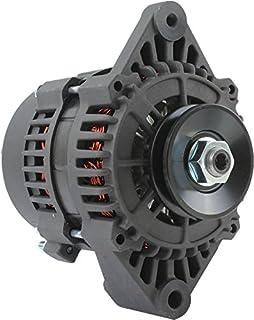 db electrical adr0298 new alternator for crusader 350 8 cyl  350ci  2002-2004,