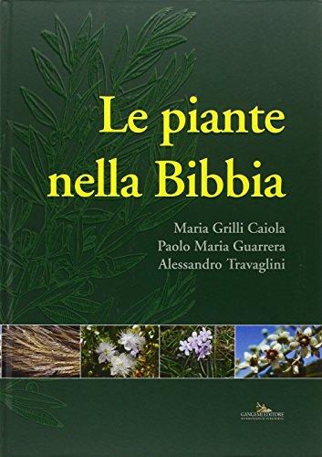 Le piante nella Bibbia